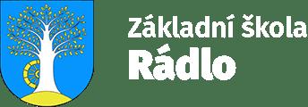 Logo ZŠ Rádlo